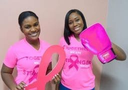 Forty Jamaican Women to be Gifted with Breast Cancer Screening Opportunity